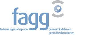 WEBSITE - Federaal agentschap voor geneesmiddelen en gezondheidsproducten