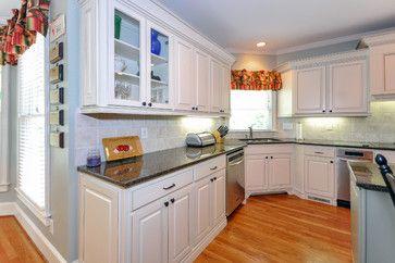 Traditional kitchens atlanta and traditional on pinterest for Atlanta ga kitchen cabinets
