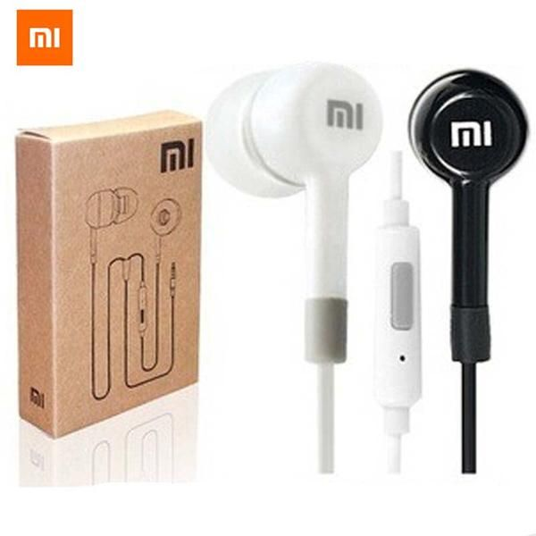 Xiaomi Piston 2 In-Ear Earphone With Remote and Mic – Sonic Electronics & Computers
