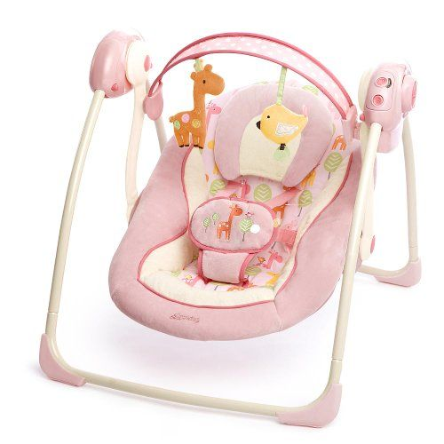 Baby Swing - Pin it -) Follow us .. CLICK IMAGE TWICE for  sc 1 st  Pinterest : reclining baby swing - islam-shia.org