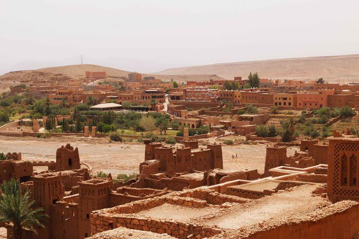 Ksar de Ait Ben Hadu en Marruecos, una larga excursión realizada desde Marrakech en el año 2014. Ait Ben Hadu y Ouarzazate son las puertas del desierto. Visita mi página web para leer mis aventuras por Marruecos: https://unachicatrotamundos.wordpress.com/2016/08/03/ait-ben-hadu-y-oarzazate-la-puerta-del-desierto/