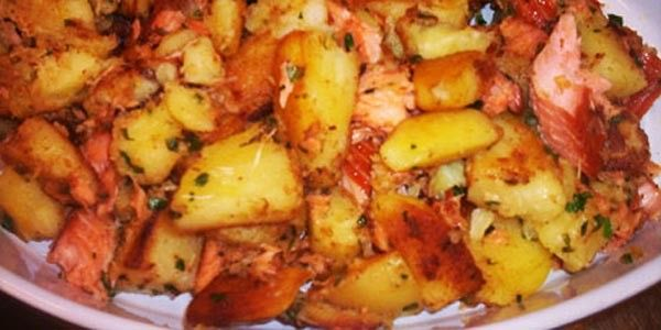 Fabulously Easy Hash Browns for a Crowd - Home and Garden Digest