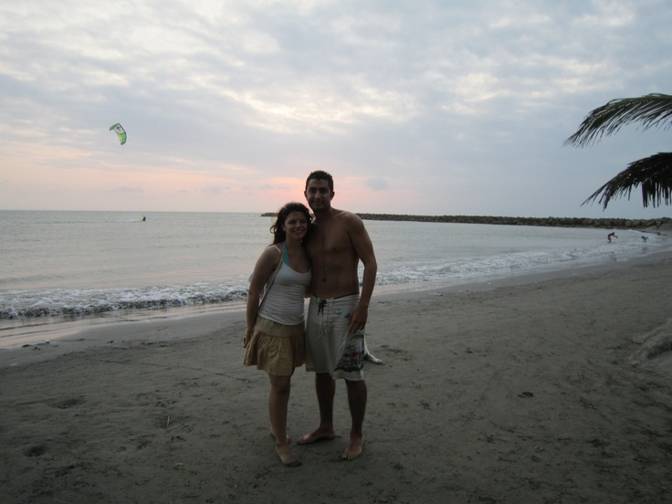 With Elaine (Canadá)