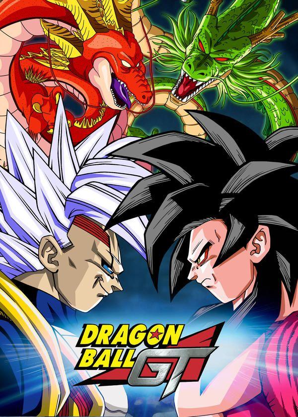 Goku Vs Baby : Poster, Dragon, Vegeta, Dony910, Wallpapers,, Vegeta,