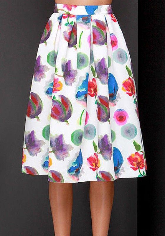 ab364abb5 Faldas Faldas Faldas Alto Elegantes Cremallera Cuero Mujer Tubo ...