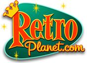 Retro Gifts Decor Diner Furniture Kitsch Vintage Signs Tableware from Retroplanet
