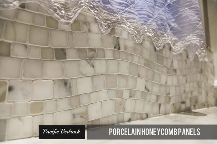 Pacificbedrock carries porcelain #honeycomb #panels offering quality that is second to none. Contact us to get the price quotes now. - http://bit.ly/1RtF8KV