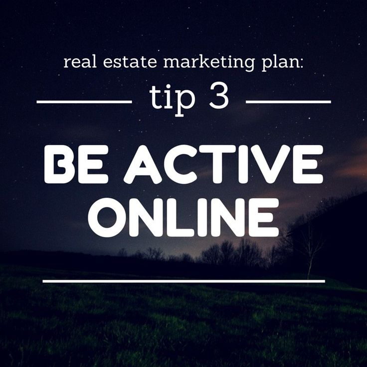 14 best Real Estate Marketing Plan Tips images on Pinterest Real - real estate marketing plan