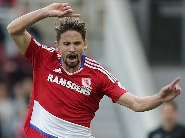 Team News: Middlesbrough recall Gaston Ramirez, Islam Slimani misses out for Leicester City