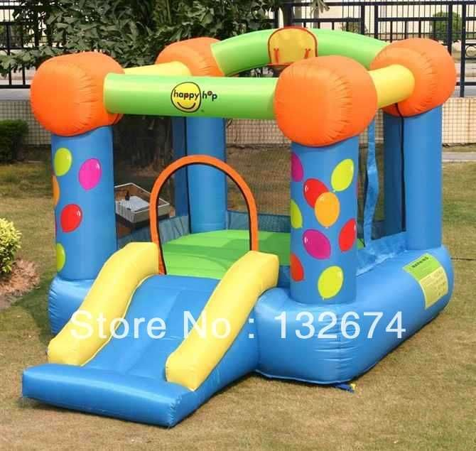 250.00$  Buy now - http://ali0jv.worldwells.pw/go.php?t=1257042467 - Inflatable, children trampoline, space walk, ,inflatable bouncers and stadium equipment, commercial jumping bed