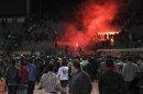 FOOTBALL -  Peine capitale pour 21 accusés des violences de Port-Saïd - http://lefootball.fr/peine-capitale-pour-21-accuses-des-violences-de-port-said/