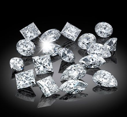 Great Time to Buy Diamonds! De Beers Slashing Diamond Prices by 9%