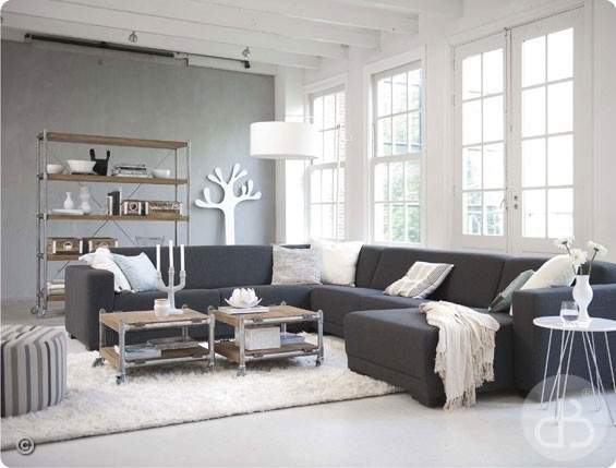 industrial living (now available from insideout)