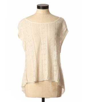 love by design cowl back sweater