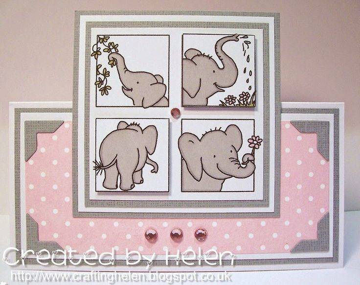 Using the digi version of 'Elephants in Squares'