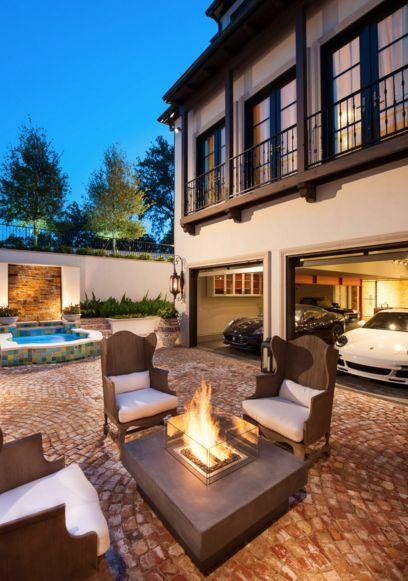See Inside Jordan Spieth's New $7.1 Million Mansion