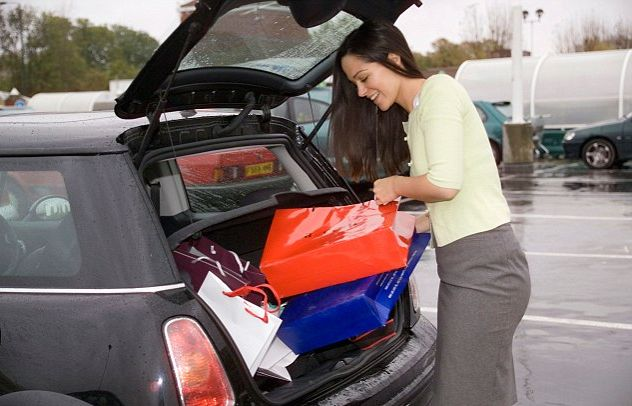 More than 8million Britons may hide presents in their vehicles during the festive countdown, price comparison website uSwitch calculates.  However, the gifts – with an estimated value of £1.5bn – might not be covered against theft if the car is broken int