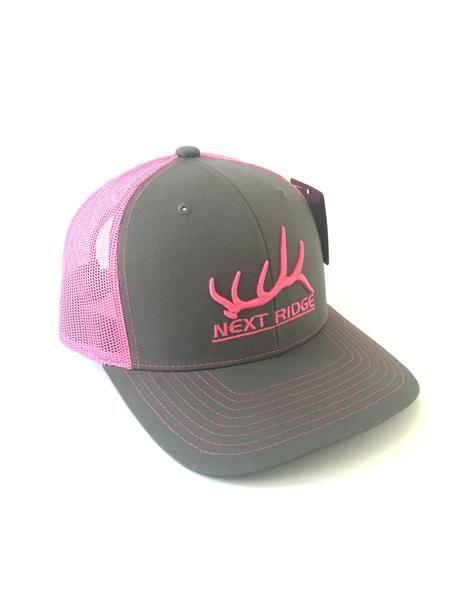 Next Ridge Elk Shed Mesh Back Hunting Hat – Next Ridge Apparel