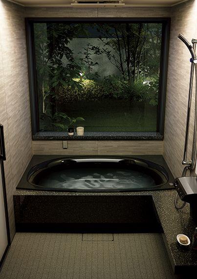 イメージ写真からバスルームを探す|システムバスルーム | Panasonic