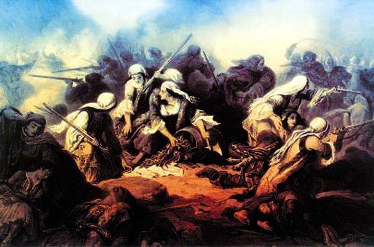 Σουλιώτισσες …Σαν σήμερα έγραψαν Ιστορία με τον Χορό του Ζαλόγγου! (Ιστορικό & Μαρτυρίες )