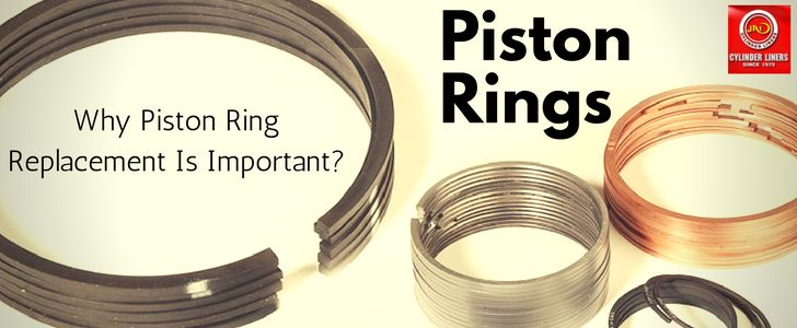 Why It Is Important To Replace #Piston #Rings?