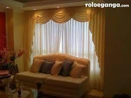 Las 25 mejores ideas sobre cortinas elegantes para sala for Cortinas elegantes para sala