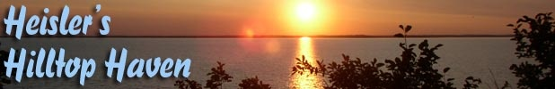 3 lake front lots sleeps 22 in beds, with trampoline, boats, paddleboat, dock, volleyball, sea doos ($).
