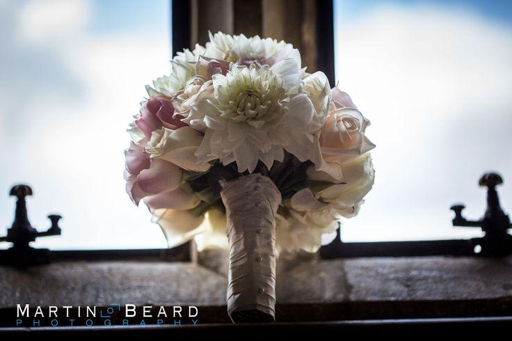 Hengrave Hall Wedding, Cindy & Mark - Martin Beard Photography