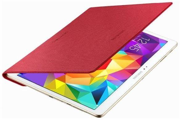 Husa pentru tableta Samsung Galaxy Tab S 10.5 și Tab S 10.5 LTE asigură protecție completă împotriva șocurilor și a zgârieturilor.  Este foarte ușoară și subțire, păstrând astfel design-ul slim și elegant al tabletei! Cumpără-o acum la doar 69 lei!