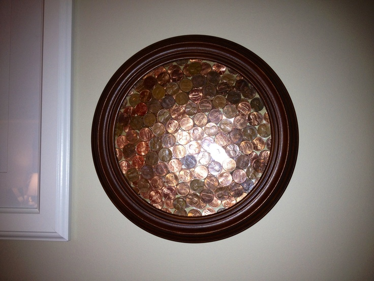 17 Best Images About Penny Art On Pinterest Recycling