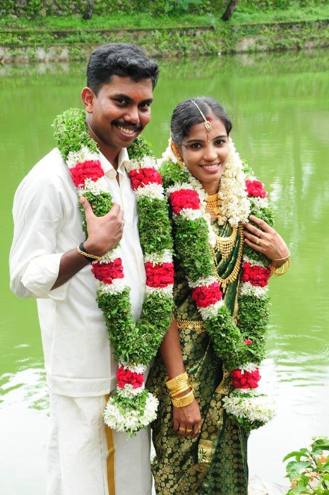 Anoop athira wedding invitations
