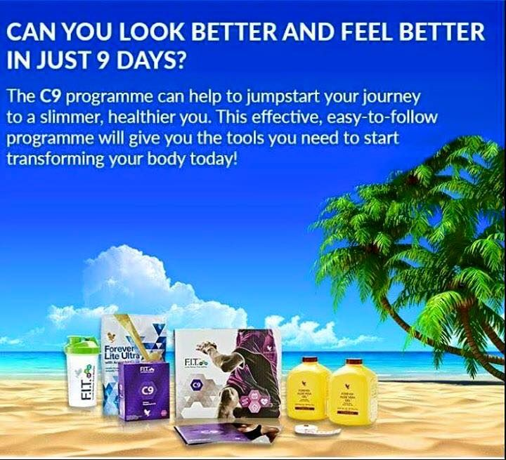 Here's where Forever FIT begins: www.foreverclean9shop.com #ForeverFit #Clean9Diet #AloeVeraDiet