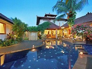 Evangeline Villa Seminyak SPECIAL LAST MINUTE OFFERS!Vacation Rental in Seminyak from @HomeAway! #vacation #rental #travel #homeaway