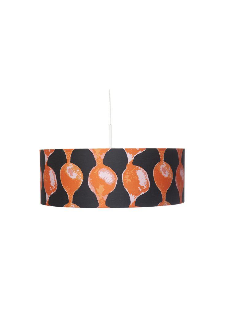 Tapiola-Kauniainen pendant. Shop: http://shop.ivanahelsinki.com/collections/home/products/tapiola-kauniainen-lampshade