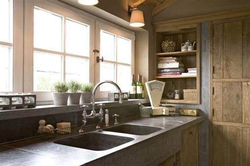 Keukens Landelijke Stijl Tijdschrift : Meer dan 1000 ideeën over Rustieke Kleding op Pinterest