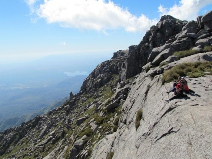 3 days trekking to the highest peak in Cordoba, Argentina - Cerro Champaqui. Check it out! http://bookthingstodo.com/argentina/cordoba/trekking-al-cerro-champaqui