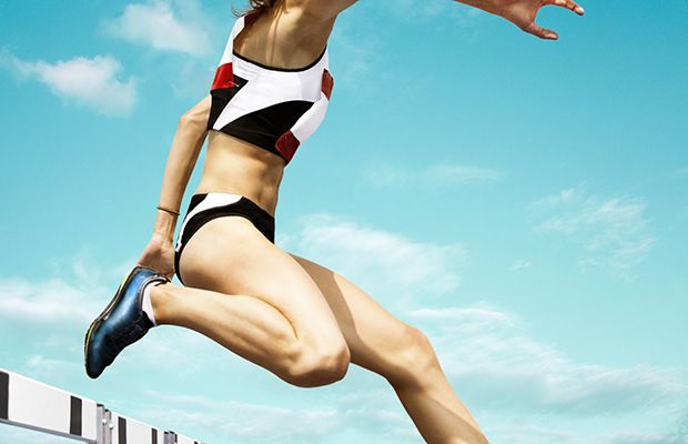 6 Core Exercises to Make You a Stronger, Faster Runner via @DailyBurn
