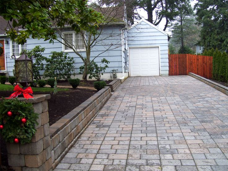 86 Best Images About Inspiration For Using Pavers On