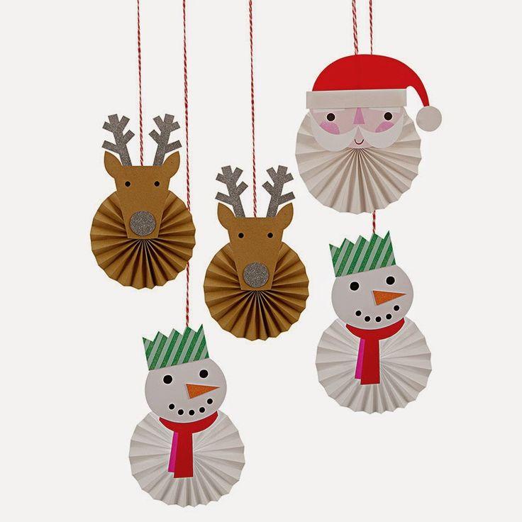 Delipapel: Navidad con amate....