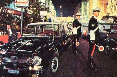 LAlfa Romeo Giulia Quadrifoglio torna ad indossare la divisa dei Carabinieri