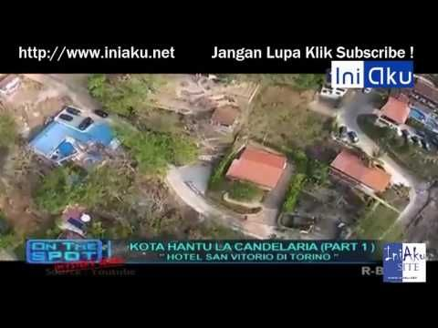 Mysteri Series Kota Hantu LA CANDELARIA Part 1