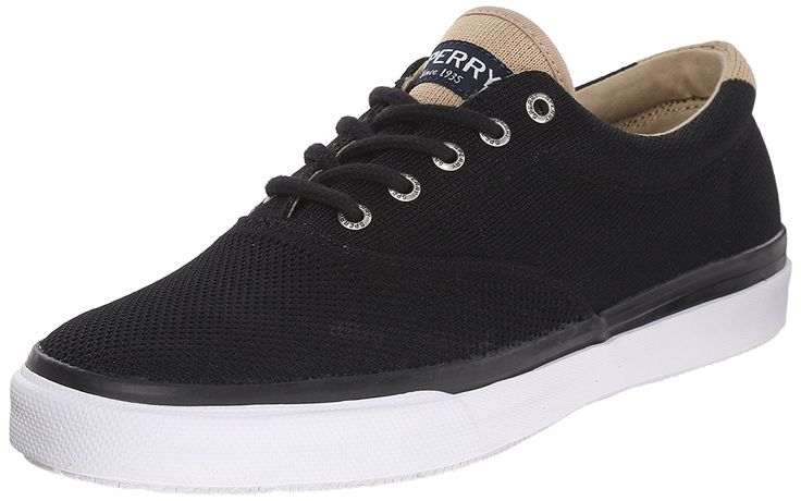 Sperry Top-sider Men's Striper Cvo Knit Fashion Sneaker *** Find out more details by clicking the image : Fashion sneakers
