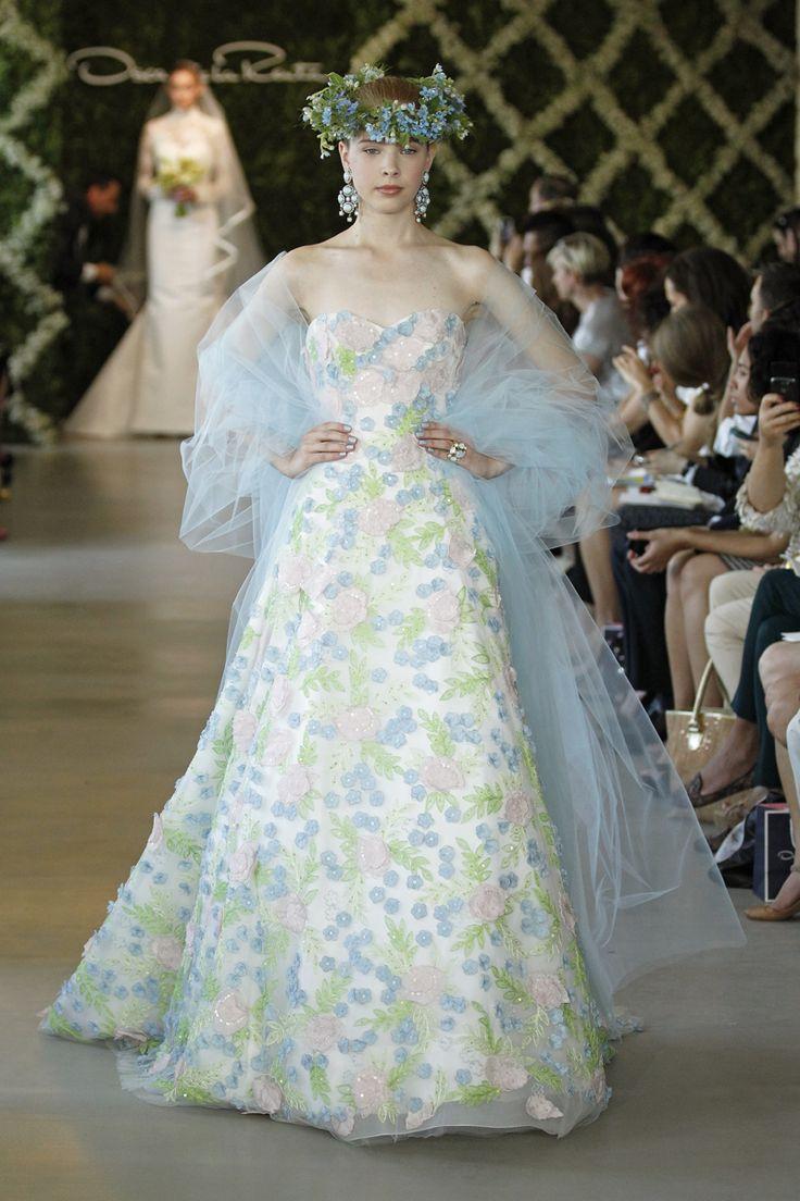 The dress garden - Garden Wedding