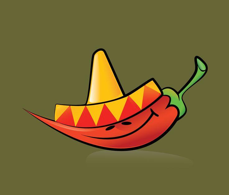 Mexican Chili #mexican #chili #sombrero #smile #illustrator #art #digital #vectors #szekelydaniel #beltonaru #alwayscreative87 #darko #tryingtosurvive https://www.facebook.com/AlwaysCreative87/ http://szekelydaniel.blogspot.ro/ http://szekelydaniel.tumblr.com/
