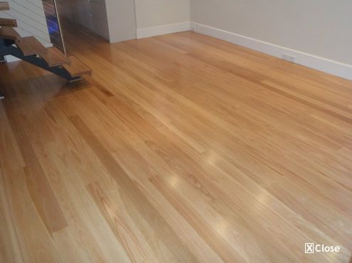 :: Barrenjoey Timber - Timber Flooring-Blondes-Blackbutt Hardwood Flooring ::