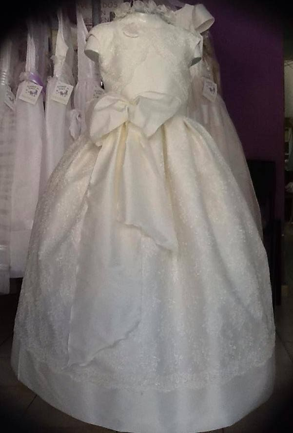 vestidos de primera comunion happy face monterrey n.l. mexico