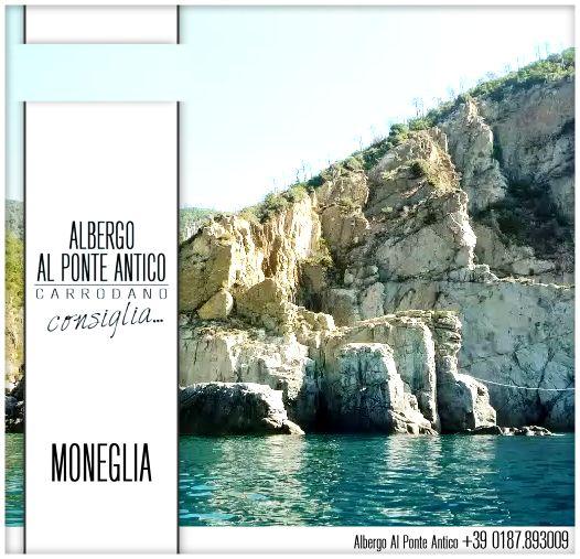 Albergo al Ponte Antico Consiglia - Moneglia - Costa Rocciosa