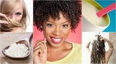 Hidratação de maizena funciona? Jeito certo de usar pode transformar seus cabelos