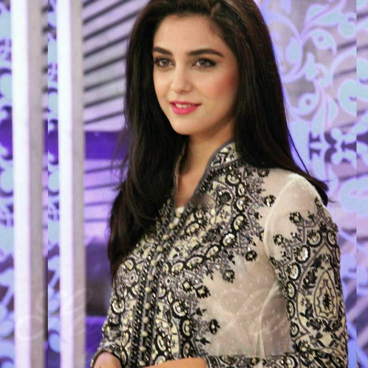 Maya Ali ~Pakistan