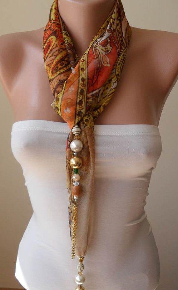 Cashmere Silk Scarf - NUDA by VIDA VIDA aSeNMUC5Hw